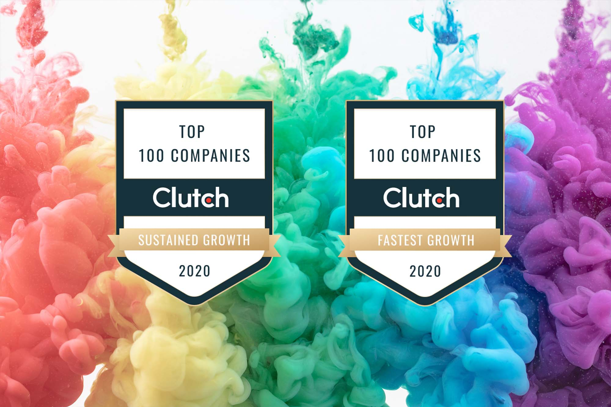 Opinov8 Technology Services is a part of the Clutch 100 for 2020