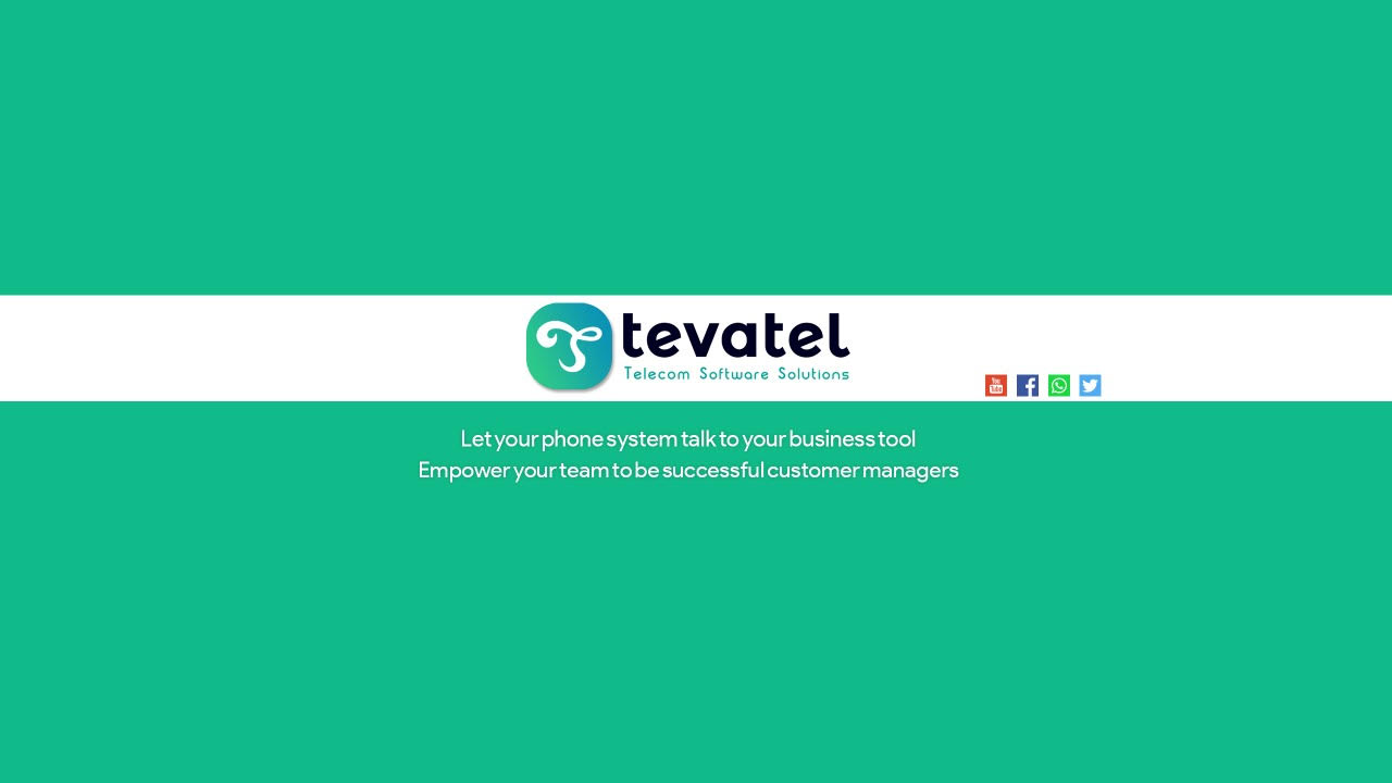 Tevatel Helps Move Large Call Centers to the Cloud — COVID-19 Rising to the Challenge
