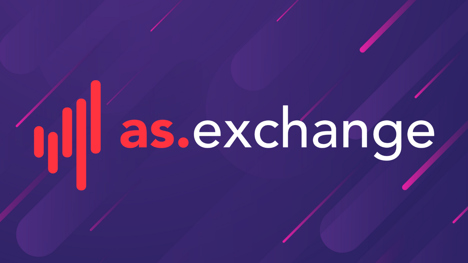 as.exchange: Innovative Derivatives Exchange is Launched – Now Traders Can Diversify Returns Within Single Asset