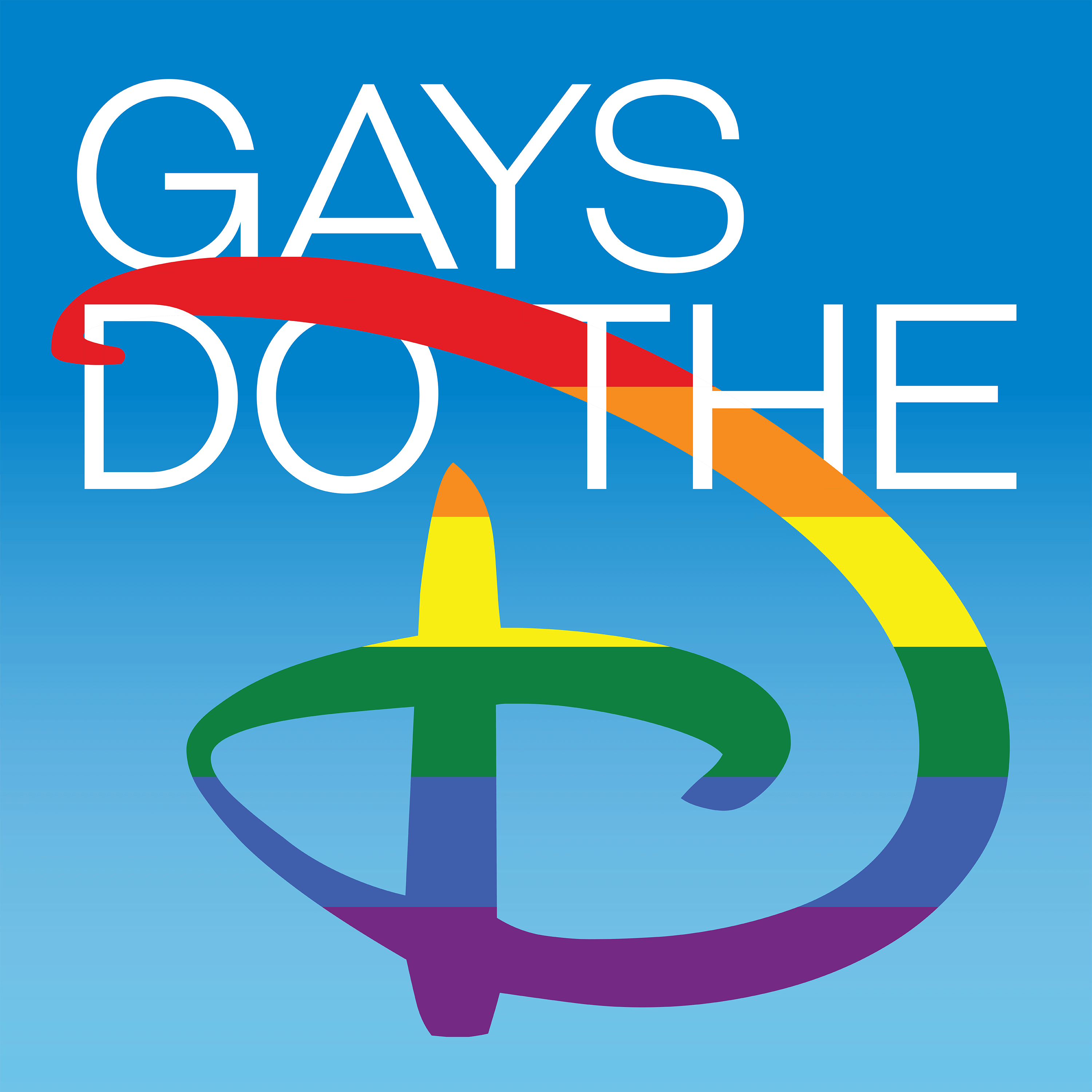 Gays Do the D Podcast Celebrates its 100th Episode in August