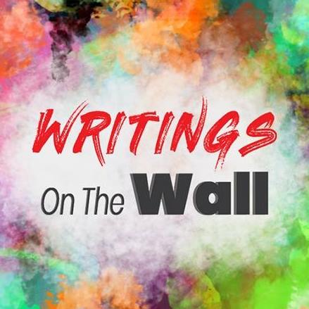 Summer Collection 2020- Writings On The Wall