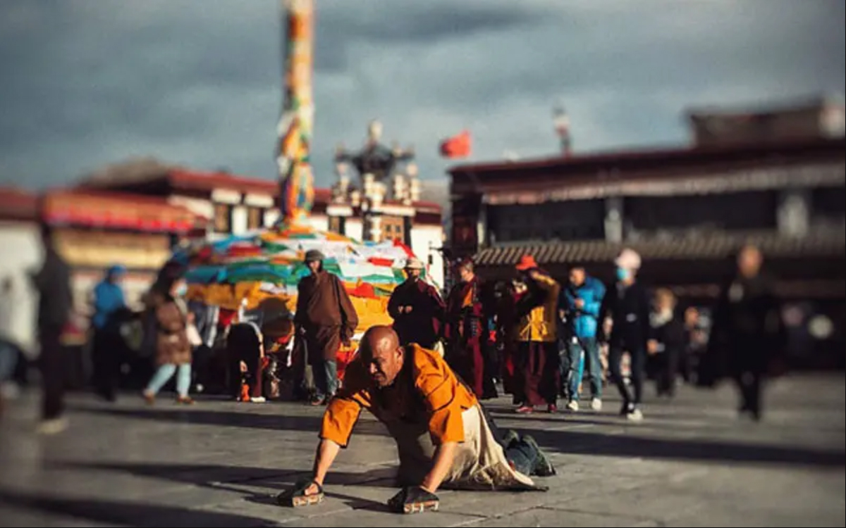 Tibet is Going to Reopen for Travel in 2021