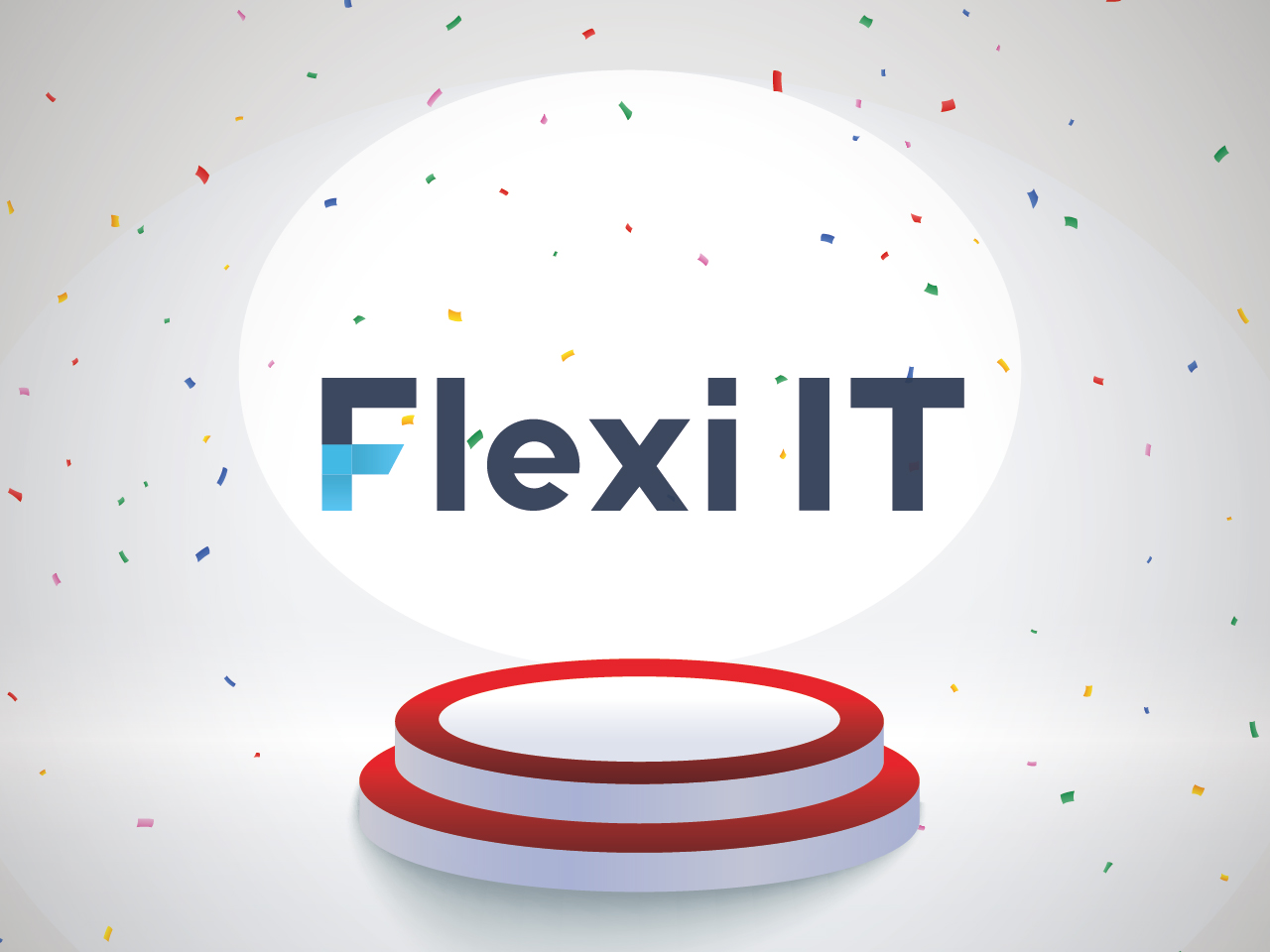 Flexi IT is Listed Among Top 20 Wordpress Development Companies by IT Firms