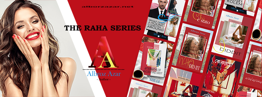 The Official Launch of The RAHA BOOK SERIES