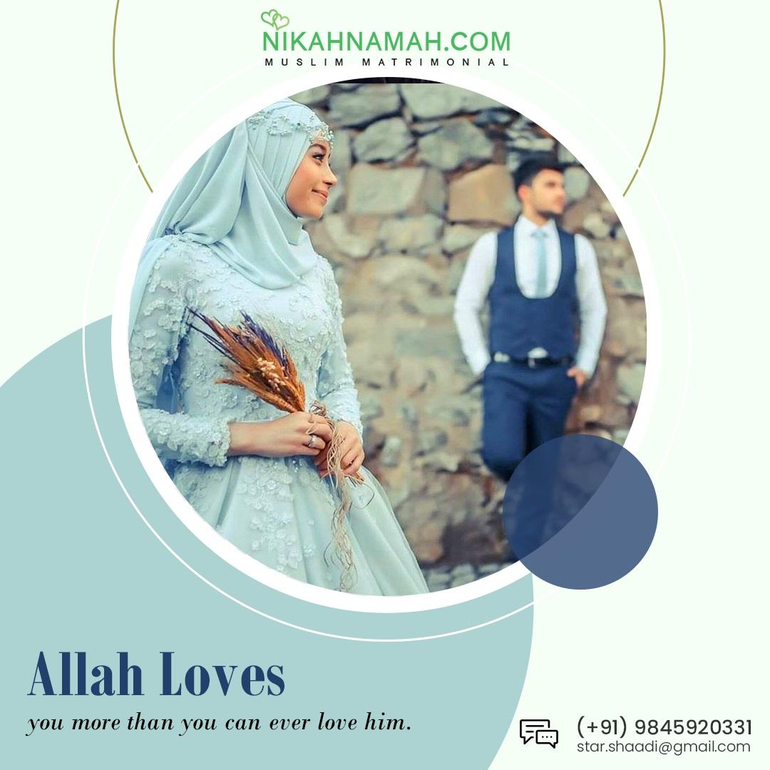 India's best muslim matriomony site | Muslim marriage brokers