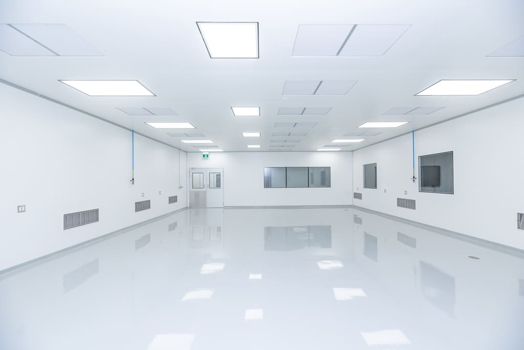 "All You Need to Know About ""Cleanrooms"""