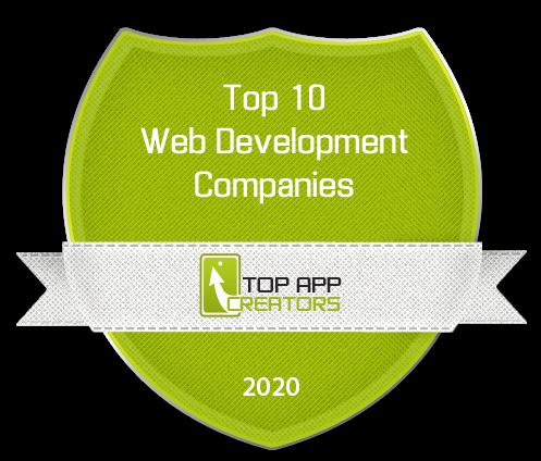 Top App Creators Releases the Top Web Development Companies for August 2020