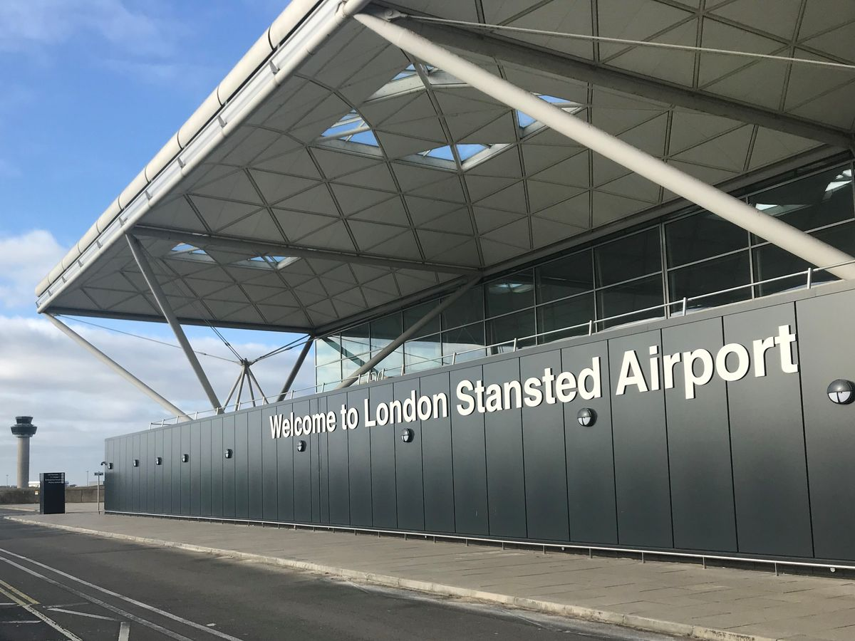 Best Places You Should Not Miss to Visit Near the Stansted Airport