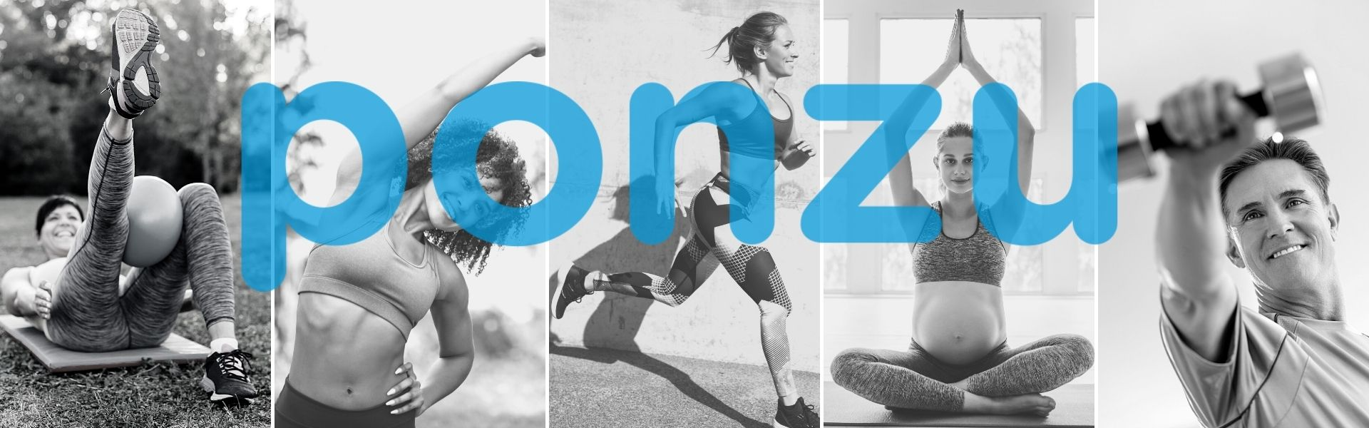 New platform ponzu puts fun back into fitness