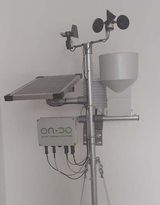 ONDO Releasing Proprietary Weather Station for Measuring Climate and Soil Data
