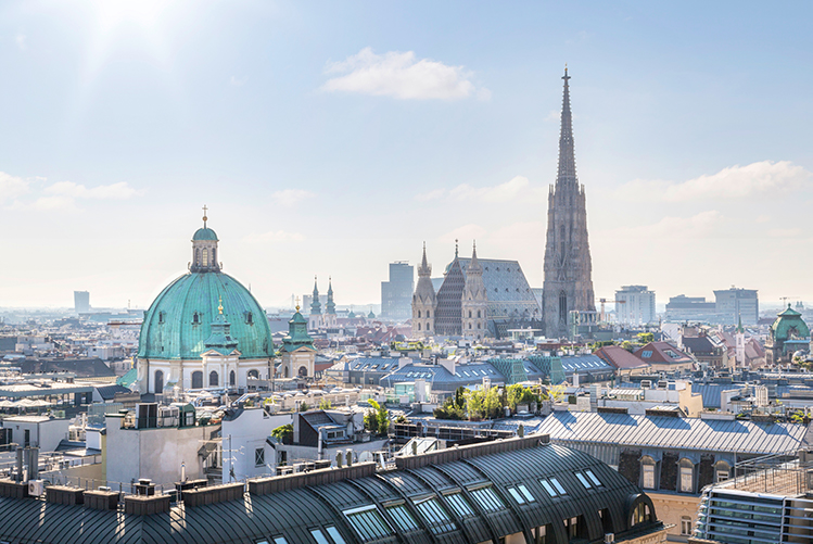 Following Its Expansion Course, myPOS Opens a New Sales Office in Vienna