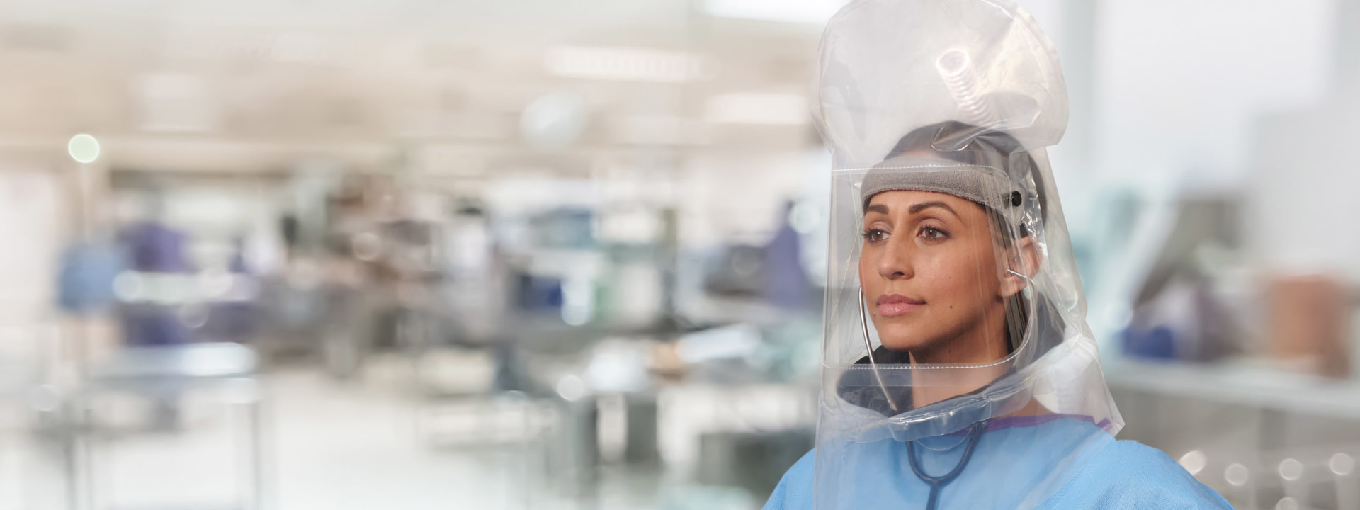 ILC Dover Responds to PPE Shortage for Healthcare Workers, Expedites Manufacturing of New PAPR Hood