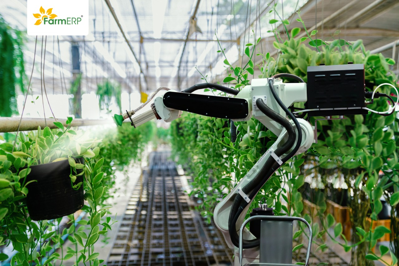 AgriTech – A Hotspot for Investments