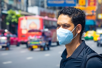 China Issues New Mandatory Standard for Non-powered Air-purifying Particle Respirators