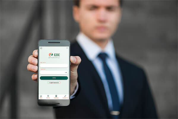 EBE Mobile Banking Powered by eBSEG is Now Live on Google Play and Apple App Store.