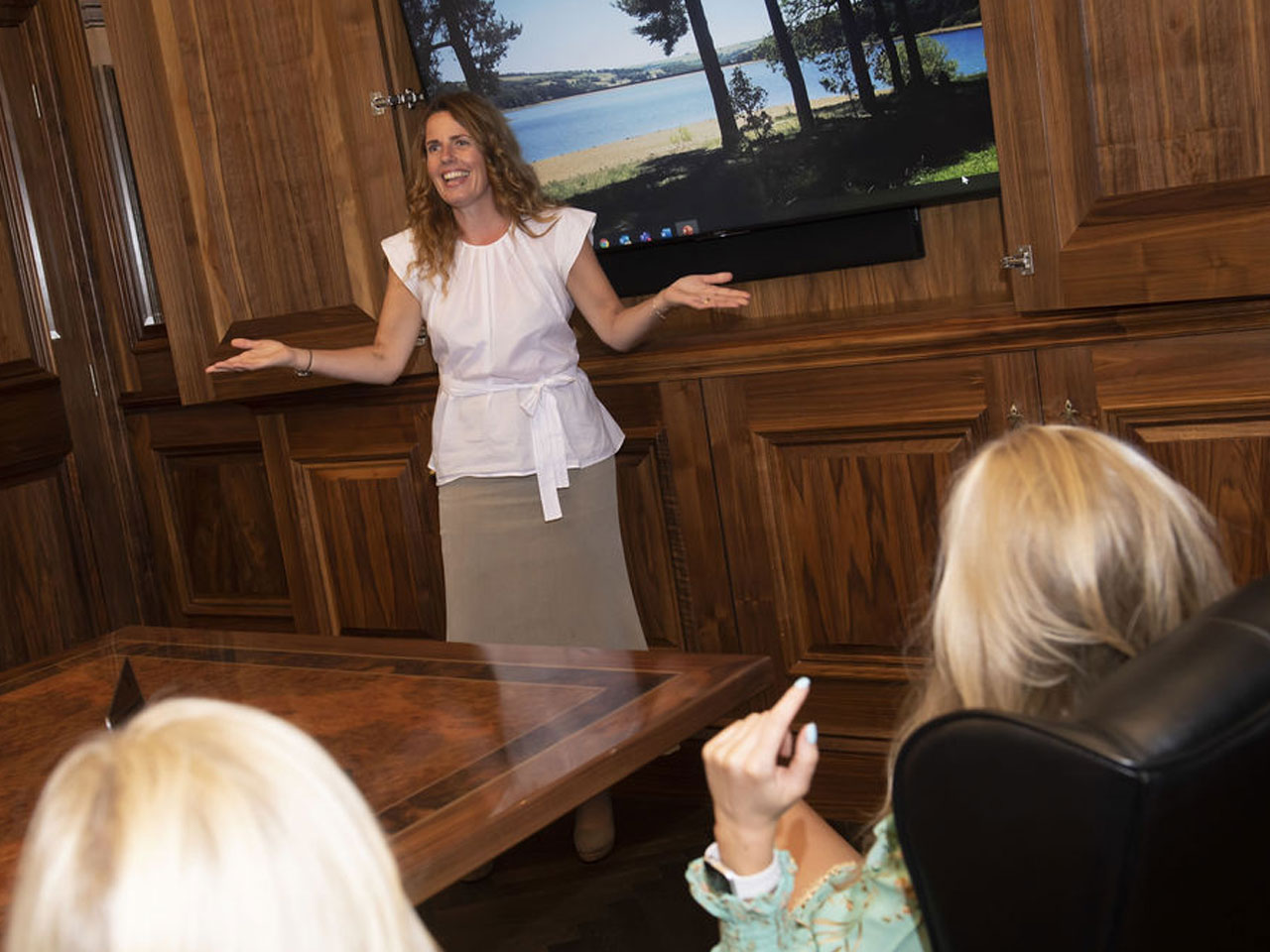Harrogate Based Business Coach Launches Support Projects for Local Businesses & Communities