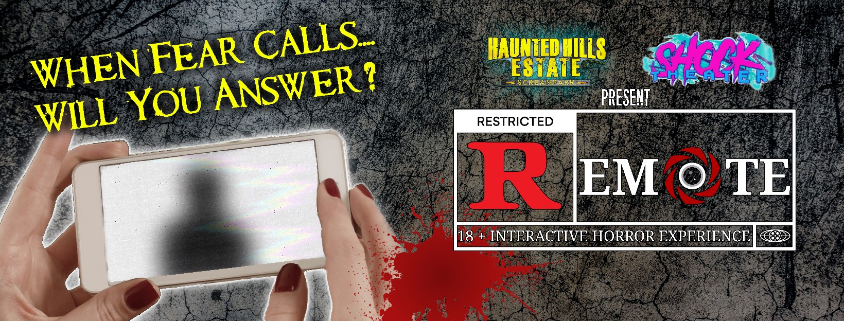 "Socially Distant Scares: Pennsylvania Haunted Attraction To Launch ""Mobile Horror Experience"""