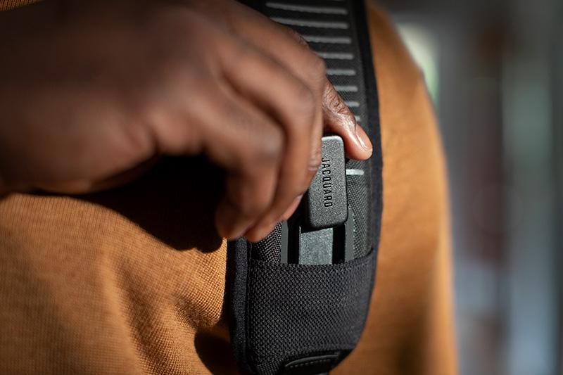 Samsonite Konnect-i Backpack with Jacquard™ by Google