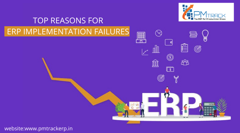 Top Reasons For Erp Implementation Failures  The 11 Steps To Success