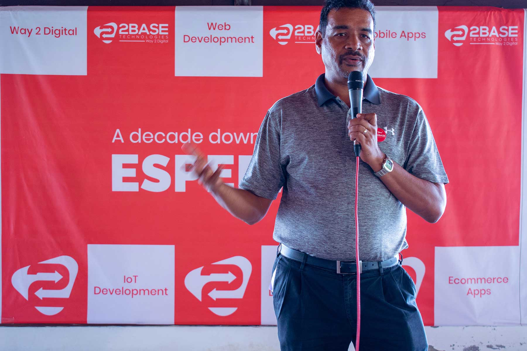 2Base Technologies Celebrates 10 Years Of Success