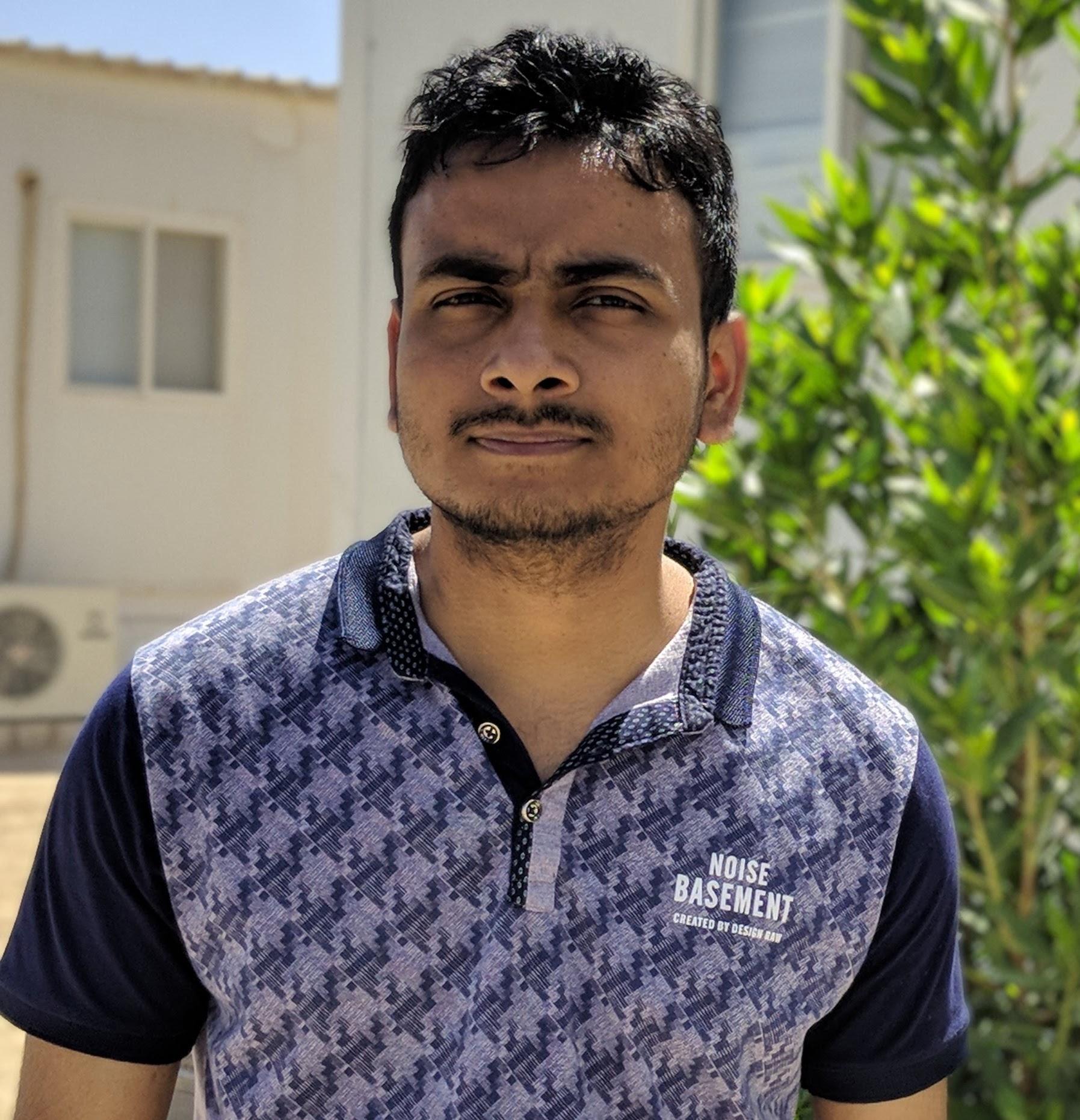 Yukesh Chaudhary Speaks the hard work he did to achieve success