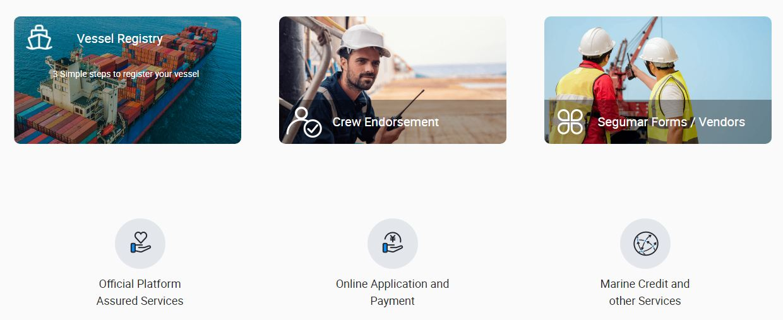 Panama Flagship Store Facilitates Successful Online Registry Applications