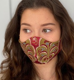 Quality Designer Face Mask Launched