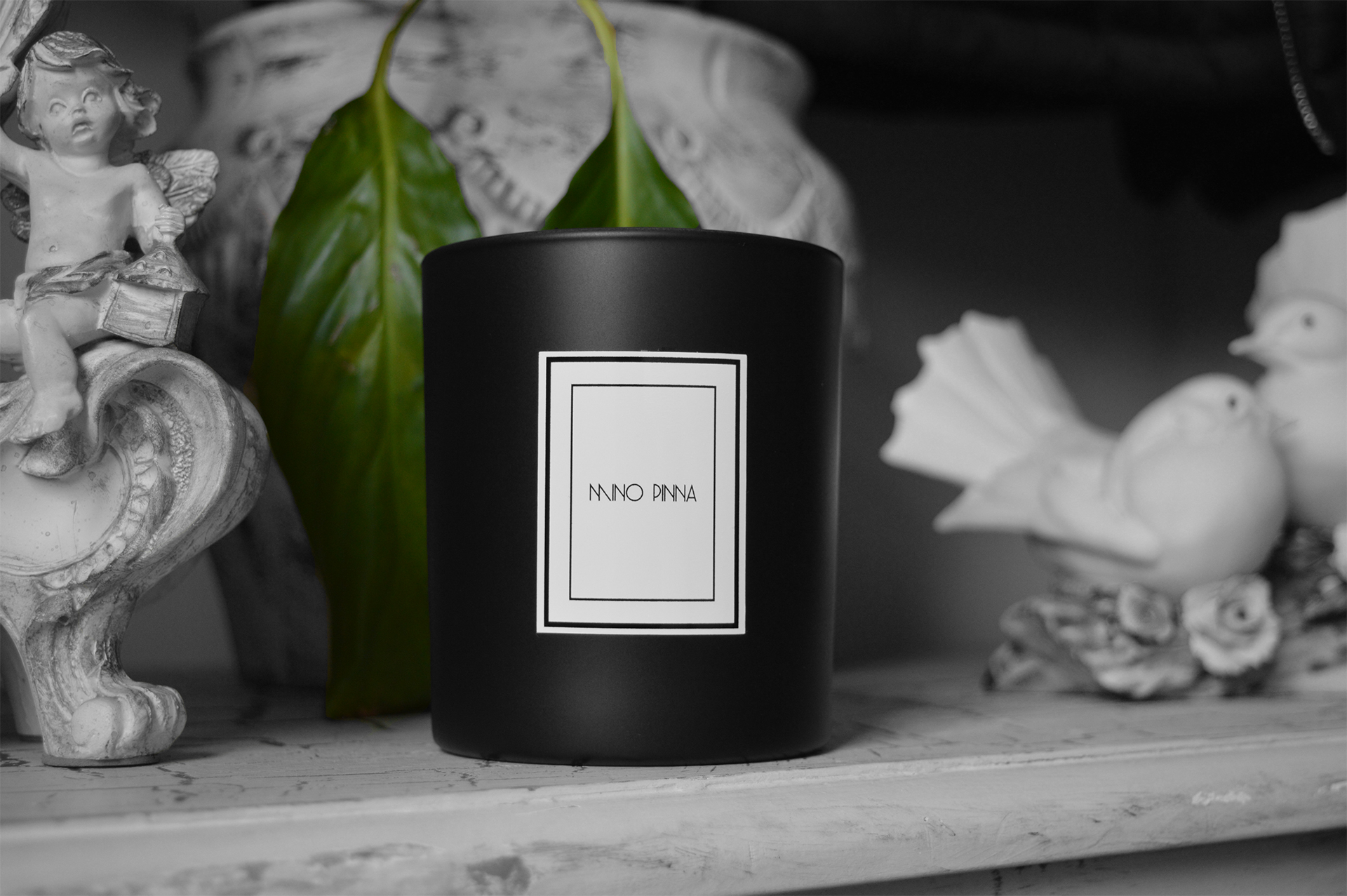 Handmade Luxury Scented Candles & Diffusers