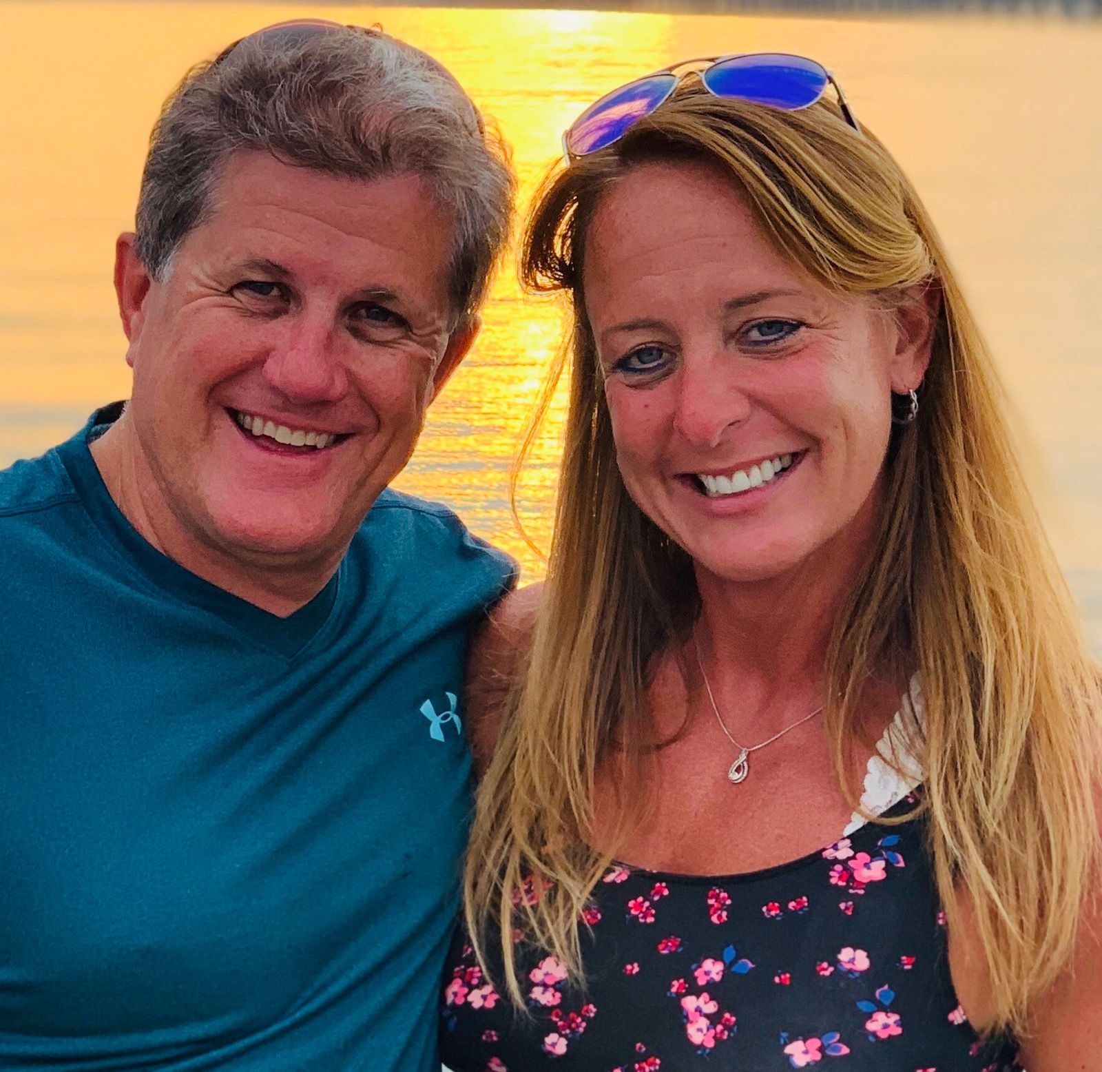 Your New Travel Guide. Kurt and Melissa Godwin Start Discovery Map of Southwest Florida