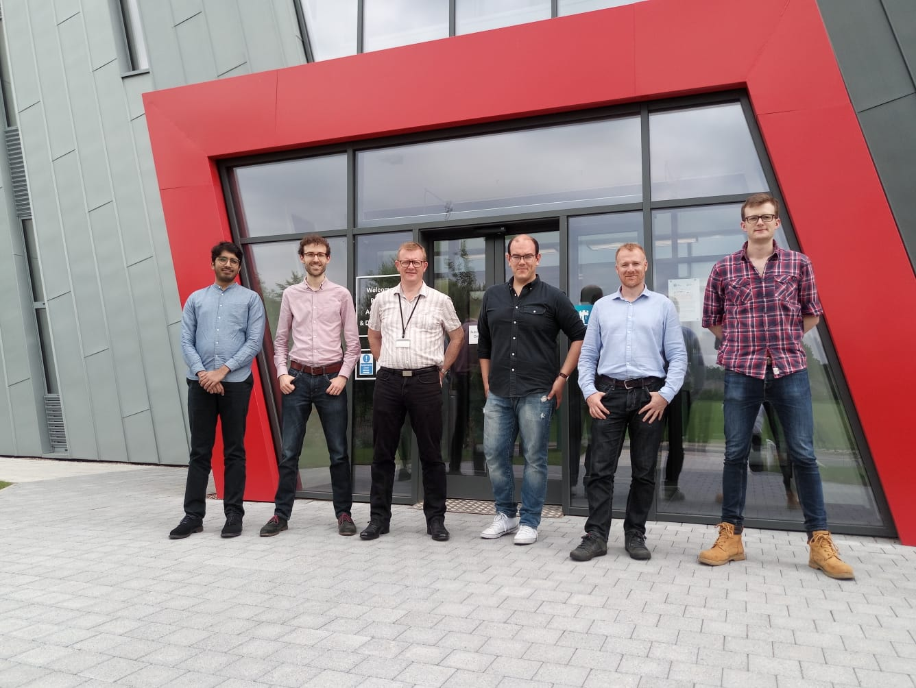 Cheesecake Energy receives investment from the University of Nottingham
