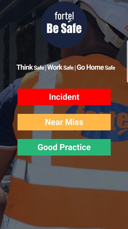 Fortel creates Mobile Safety app BeSafe to help construction workers stay safe