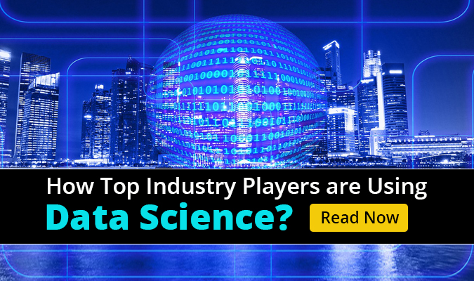 Intellipaat is making great strides to narrow the gap in Data Science capabilities