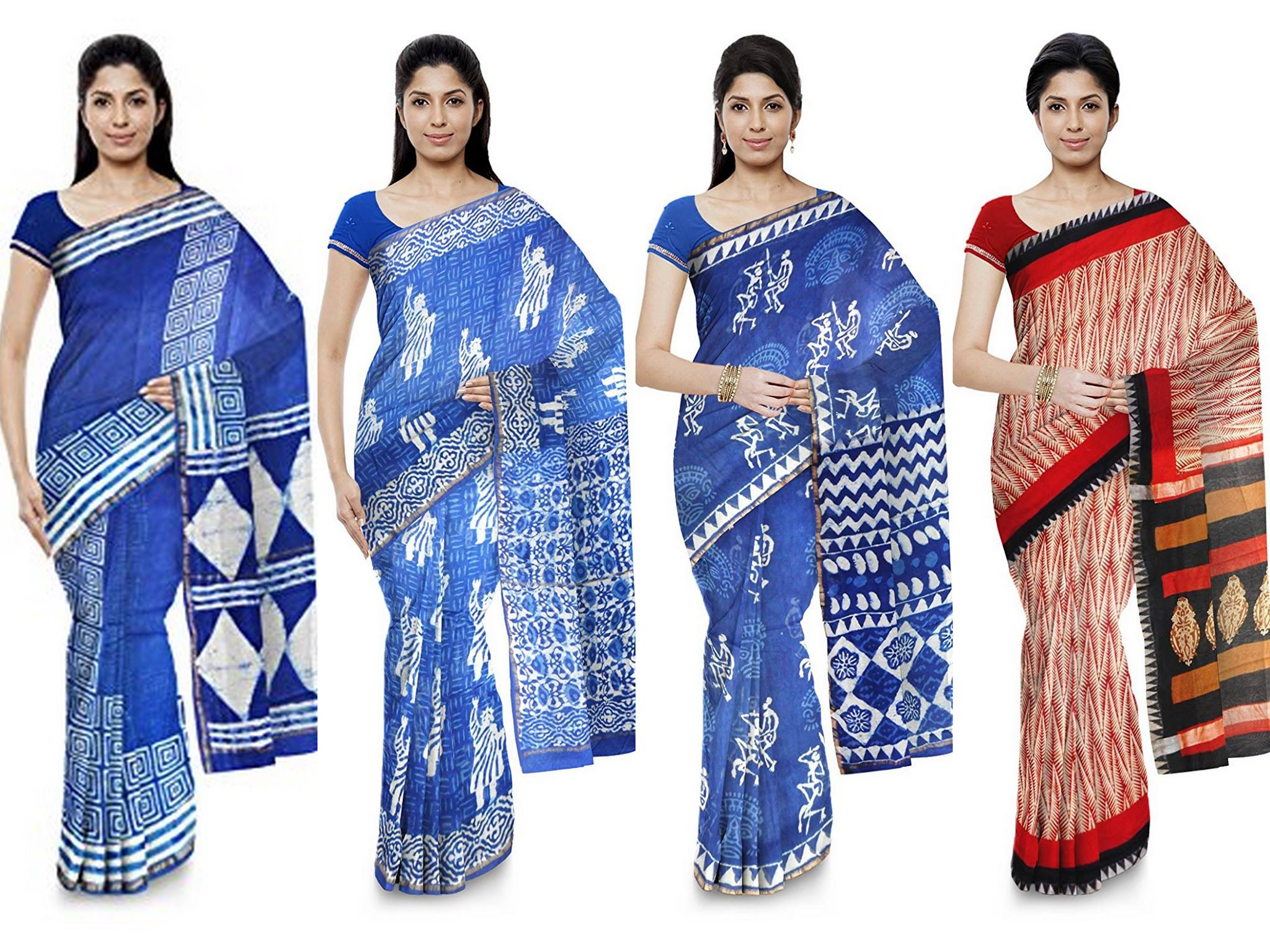 Indian Saree Manufacturers boosting home production capacity