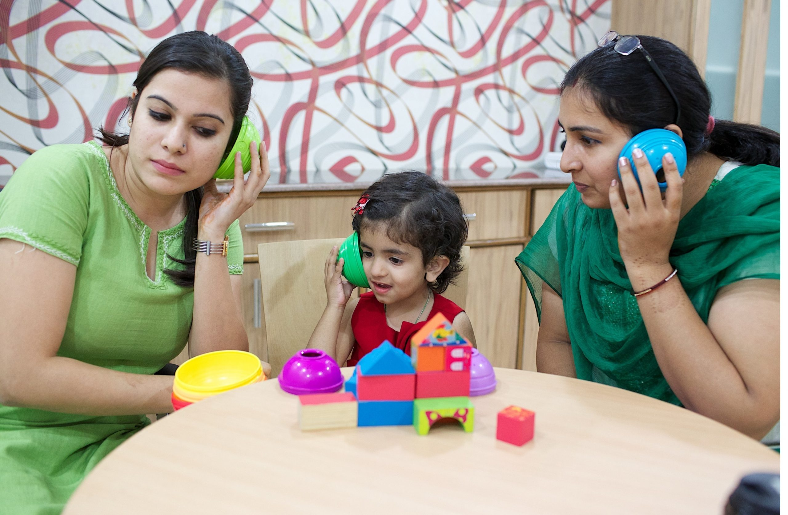 Importance of Speech Therapy For Child Development