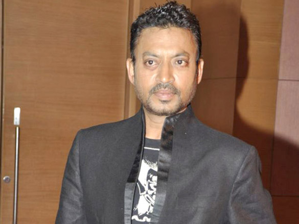 Bollywood's one of the finest actor Irrfan Khan dies at the age of 53