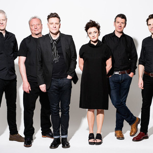 Deacon Blue To Play Valley Fest 2021 In Bristol