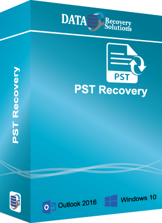 Launching Advance PST Recovery Software to Repair & Recover Outlook PST Files