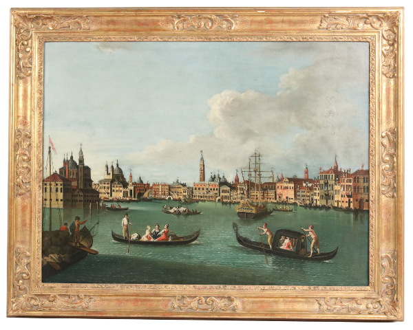 Nye & Company's online-only Estate Treasures Auction, April 15, is for those with a passion for fine and decorative arts