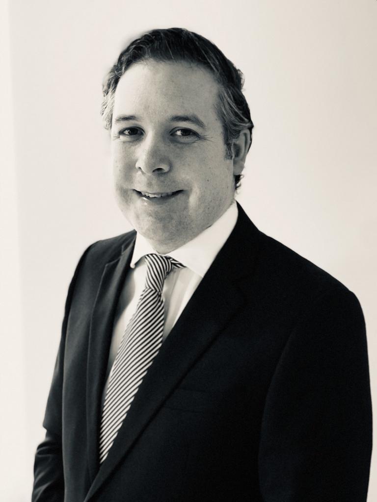 AE Thomson Ltd expands executive team