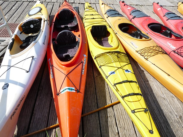 Kayak Info Center Announced to Provide an Incredible Resource on Kayaking