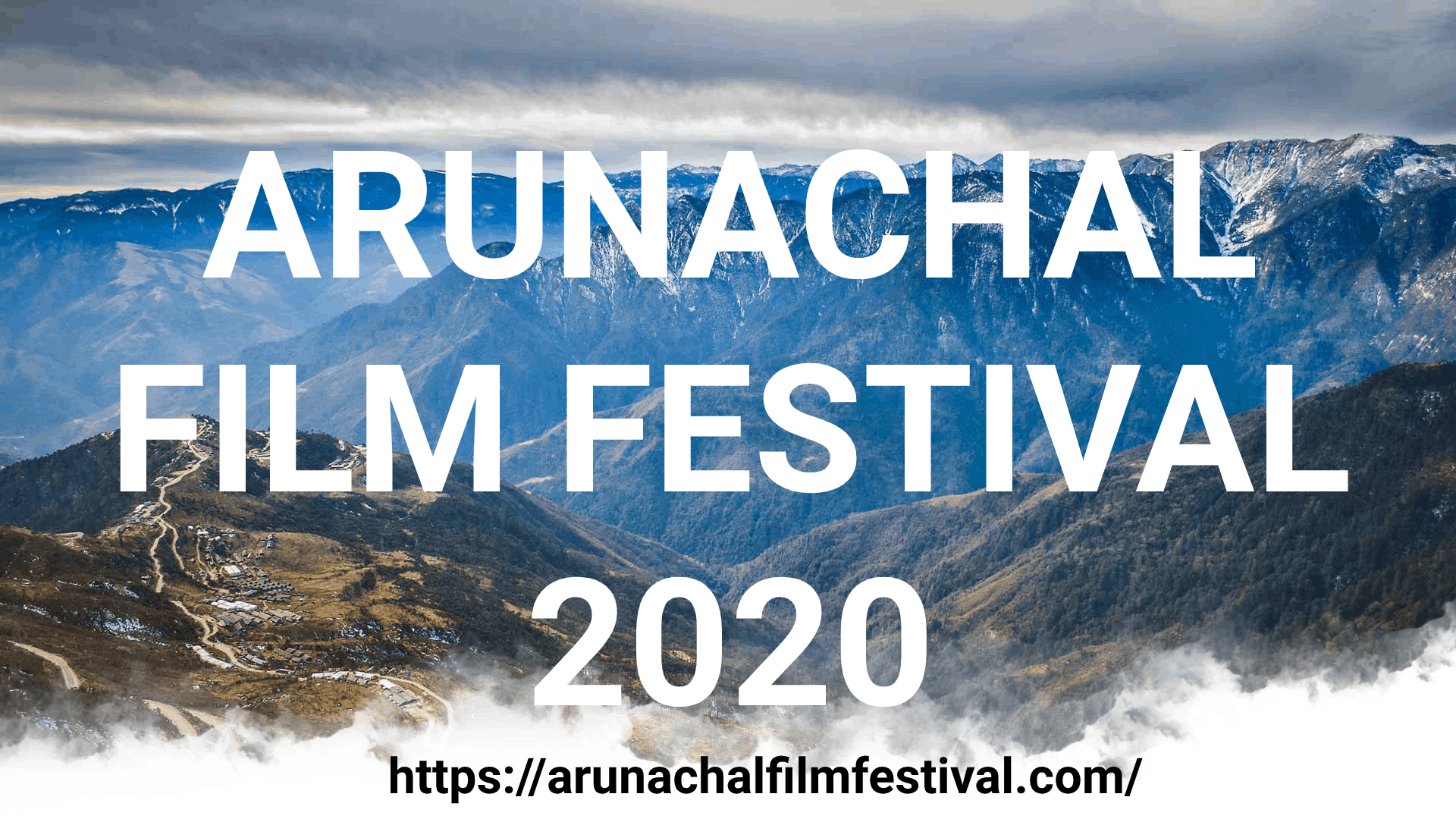 7th Edition of Arunachal Film Festival Announced