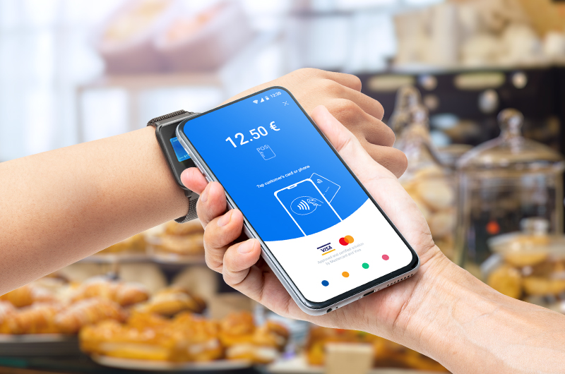 Fintechs myPOS and Alcinéo Join Hands to Offer SMEs a New Way to Accept Payments via Smartphone