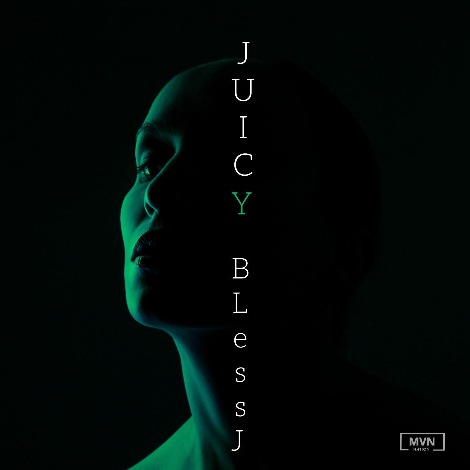BLessJ Juicy EP Will be Out 31st of Jenuary