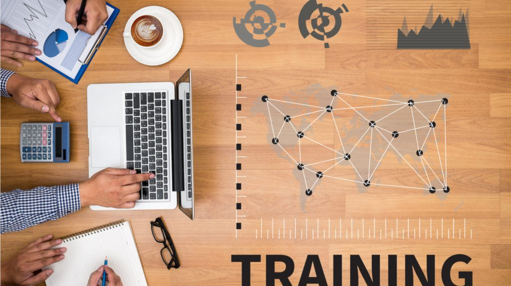 The eLearning Route to Train the Trainers for Efficient Virtual Classroom Training Delivery