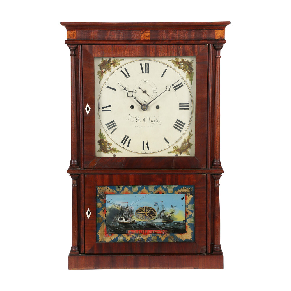 Miller  Miller's Canadiana  Historic Objects Auction, Online Oct. 24th, has Two Superb Collections