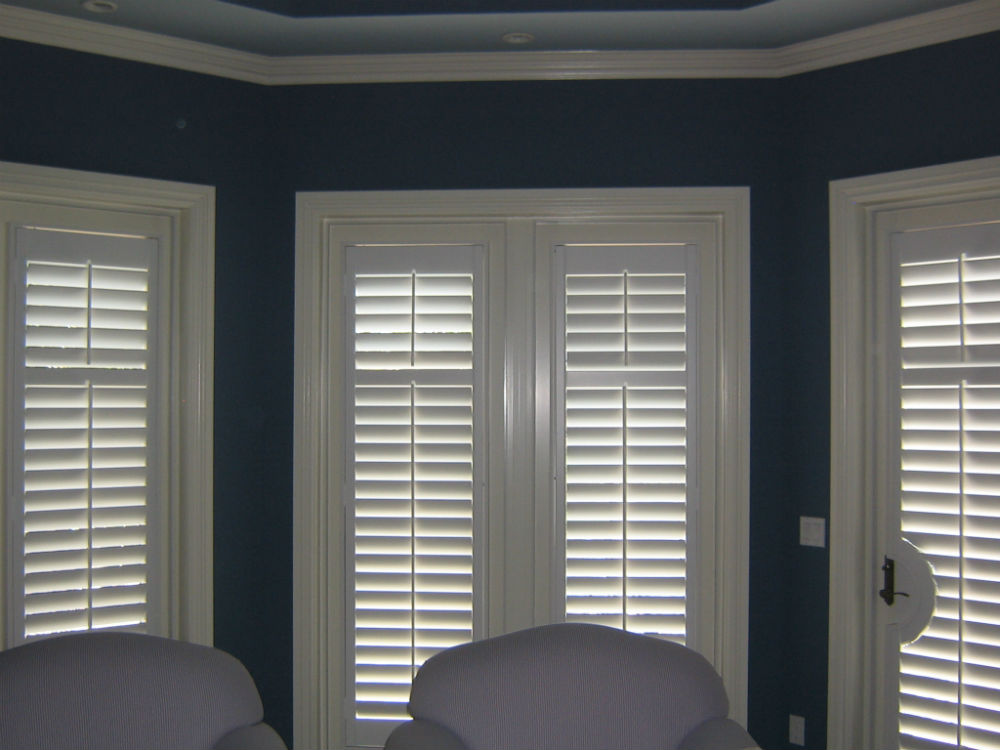 Get the Wide Selection of Hardwood Plantation Window Shutters in Hull by Ideal Shutters Hull