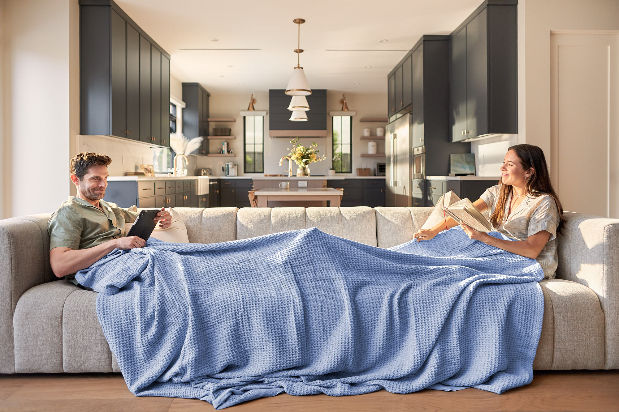 2021 Home-Making Wedding Gifts from Bedsure Home