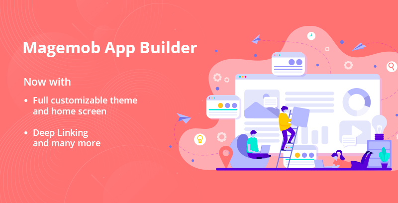 AppJetty All Set to Make it Big with the Latest MageMob App Builder Upgrades