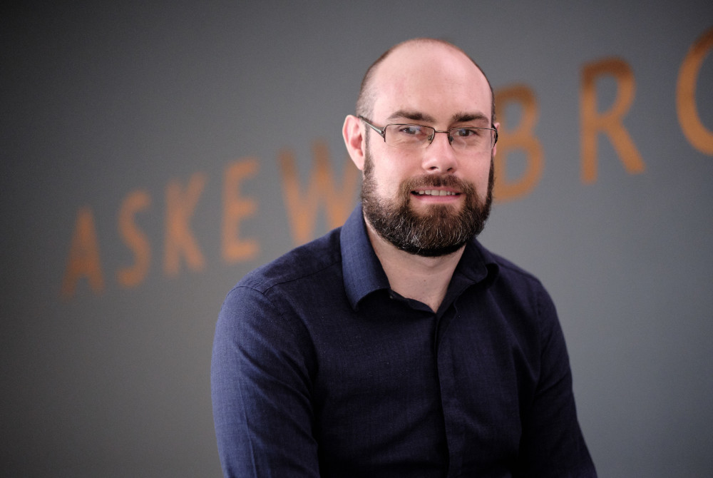 Lockdown startup helps businesses from Brighton to the Highlands