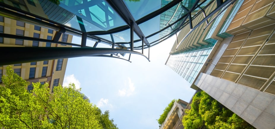 EDGE, Green Building Certification System For Buildings